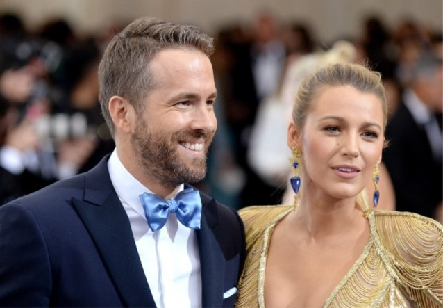 Blake Lively puts on special 'shoes' to express her voice …