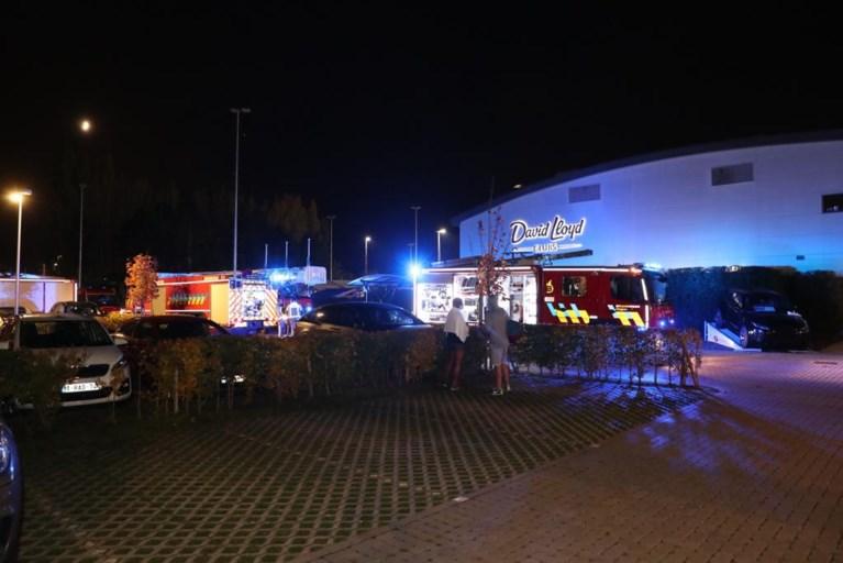 Sauna oververhit in fitnesscentrum in Edegem: tachtigtal sporters geëvacueerd