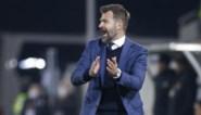 """Antwerp-coach Ivan Leko leeft vol vraagtekens toe naar de derby: """"Corona bepaalt tegenwoordig mijn basisopstelling"""""""
