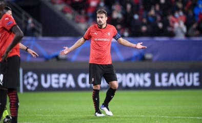 UEFA voert onderzoek naar ploeg van Jérémy Doku wegens overtredingen coronamaatregelen