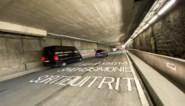 Isolerende platen moeten geluidsoverlast werken Leopold II-tunnel tegengaan