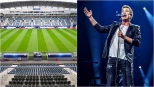 Geen Buffalo's meer in Ghelamco Arena, ook Niels Destadsbader komt niet