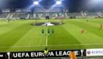 """Vijftien Antwerpfans zien wedstrijd tegen Ludogorets in stadion: """"Er waren er bij die gezegd hadden dat ze in Sofia op Erasmus zaten"""""""