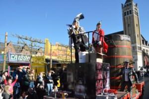 """Twee jaar op rij geen carnaval: """"We hopen in 2022 een feestje te bouwen in Trax"""""""