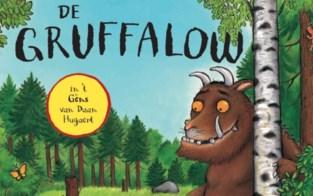 Leer uw kinderen Gents met deze dialectversie van wereldberoemd kinderboek