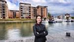 Brug over kanaalkom voor fietsers en voetgangers open in 2022