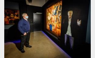 Meesterwerken uit het verleden in het museum van de toekomst: Het Kunstuur laat bezoekers audiovisueel pareltje beleven