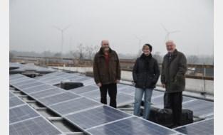 Schelle richt burgercoöperatie op: Fluctus.net laat iedereen profiteren van zonnestroom
