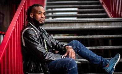 """Brusselaar Ilombe Mboyo speelt met Kortrijk tegen 'zijn' Anderlecht: """"Bij de jeugd weende Kompany als hij verloor"""""""