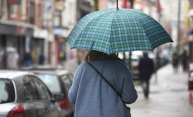 Weer belooft weinig goeds: wolken, wind en kans op regen