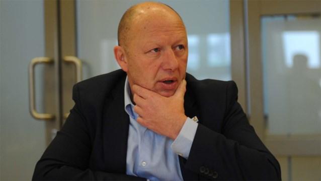"""Vilvoords burgemeester Hans Bonte trekt aan alarmbel: """"Zitten in dezelfde miserie als Brussel"""""""