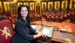Senaatsvoorzitter Stephanie D'Hose getroffen door zware infectie en hartklachten
