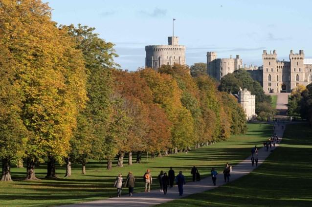 Nederlandse klokkenspecialist moet 400 klokken op winteruur zetten in Windsor Castle