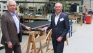 """Bouwbedrijf Cogghe & Co bestaat 75 jaar: """"Alle disciplines onder één dak is stilaan uniek"""""""