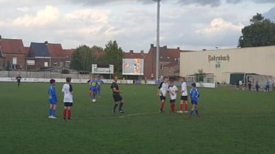 """Club Roeselare houdt jeugdvoetballertjes binnen: """"Ouders hebben begrip voor deze keuze"""""""