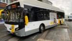 Vastgereden Lijnbus zorgt tijdlang voor hinder in centrum Deurne