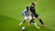 Ondanks assist Lukebakio verliest Hertha Berlijn van leider RB Leipzig