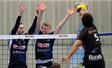 Euromillions Volley League krijgt groen licht om te spelen