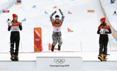 Duits wereldkampioene snowboarden Selina Joerg test positief op corona