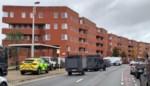 Man die zich verschanst in appartement in Gent en dreigt te schieten, opgepakt door speciale eenheden