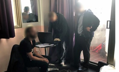 Belgische toerist (26) financiert luxueuze wereldreis met verkoop van kinderporno