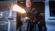 """""""Terminator"""" Arnold Schwarzenegger herstelt in het ziekenhuis van hartoperatie: """"Ik voel me fantastisch"""""""