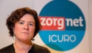 """Margot Cloet: """"Personeelstekort in ziekenhuizen is onrustwekkend"""""""