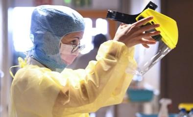 """Hier explodeert het aantal coronabesmettingen: """"Zorgwekkend dat nu ook almaar meer zorg- en verpleegkundigen besmet raken"""""""