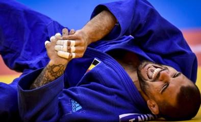 Toma Nikiforov grijpt naast brons op Grand Slam van Boedapest