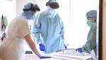 Gemiddeld bijna 12.000 besmettingen per dag, per dag 433 mensen in ziekenhuis opgenomen