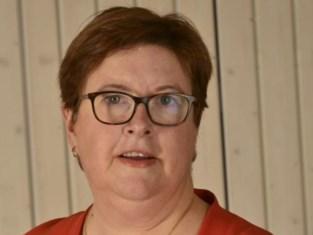 Ann Van Mechelen verlaat CD&V