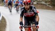 Geen ritwinst in Giro, maar Thomas De Gendt pakt toch prijs mee naar huis: landgenoot verkozen tot meest strijdlustige renner