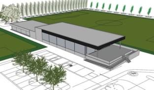 White Star zoekt via obligaties half miljoen om nieuwe accommodatie te bouwen in Schorvoort