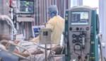 Antwerpse ziekenhuizen moeten coronapatiënten overbrengen door plaatsgebrek