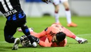 Club Brugge glijdt uit aan Den Dreef: doelman Romo matchwinnaar na 2-1-zege