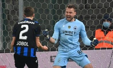 Goed nieuws voor Club Brugge voor Champions League-match tegen Lazio: Mignolet, Kossounou en Krmencik testen negatief