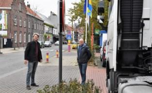 Afvalbedrijf wil zelf vrachtwagens weren uit drukke schoolomgeving <BR />
