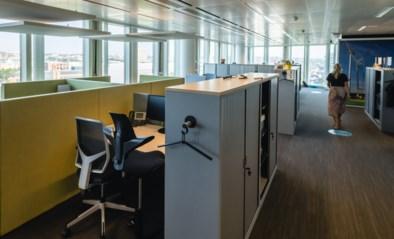 """Slechte ventilatie kan corona verspreiden op kantoor: """"Virus kan urenlang rondzweven"""""""