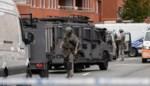 Man trapt deur Gents appartement in: verdachte naar gevangenis want hij stond geseind