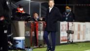 7 op 30 doet zelfs stoel van Francky Dury wankelen: niet iedereen bij Zulte Waregem staat nog achter de succescoach