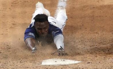 Twee ongeziene blunders in minder dan 10 seconden kosten team overwinning in World Series baseball
