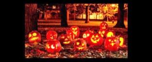 In je kot? Ga creatief aan de slag met een Halloweenpompoen
