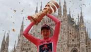 UITSLAG ETAPPE 21 GIRO. Tao Geoghegan Hart wint de Giro na miniem verschil in historische tijdrit op slotdag, Filippo Ganna pakt vierde ritzege