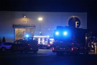20 arbeiders even geëvacueerd door brand bij vynilproducent IVC Group