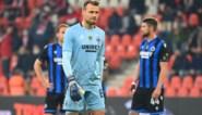 Club Brugge kruist alweer de vingers: vandaag wordt al opnieuw getest