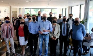 Etentje OKRA Zeveneken zorgt voor massale besmetting, zeven mensen opgenomen in Gents ziekenhuis