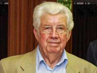 Ex-raadslid en schooldirecteur René Lietar (94) overleden