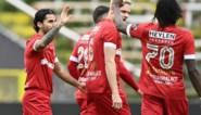 ONZE PUNTEN. Refaelov 'Man van de Match' in Antwerpse derby, maar ook uitblinkers bij Beerschot