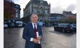 """Walter Govaert zes maanden geschorst als lid Open VLD """"voor de grote schade die hij de partij heeft toegebracht"""""""