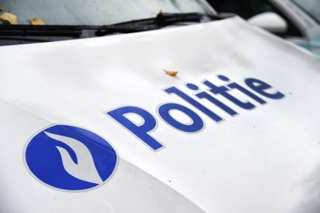 Man trapt deur Gents appartement: verdachte overmeesterd door politie